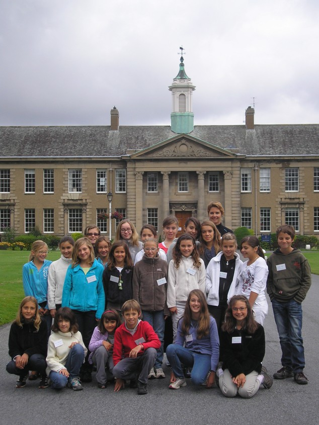 merchiston